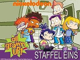 All Grown Up: Fast Erwachsen - Staffel 1