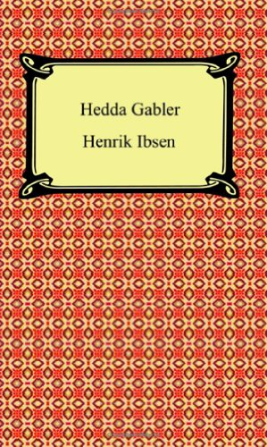 symbol and setting analysis in hedda gabler a play by henrik ibsen A doll's house and hedda gabler setting of a doll's house • torvald's study is another setting of the play where torvald often invests his time to study and have discussions with his friends henrik ibsen now on to hedda gabler what is hedda gabler about setting of.