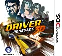 Driver Renegade (Nintendo 3DS)