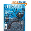 Shroud 6: The Quarterly Journal of Dark Fiction and Art