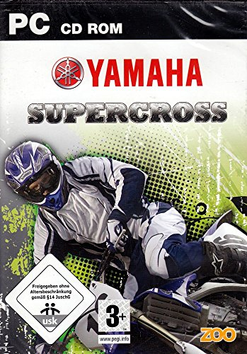 Yamaha Supercross - Nintendo DS - 1
