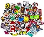 stickerfactory (Lot de 100) Best en v...