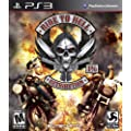 Ride to Hell Retribution - Playstation 3