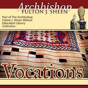 Vocations Audiobook