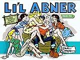Li'l Abner: Dailies, Vol. 27: 1961 (087816295X) by Al Capp