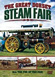 The Great Dorset Steam Fair - All The Fun Of The Fair [DVD]