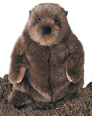 "Chuckwood Groundhog 11"" by Douglas Cuddle Toys from Douglas Cuddle Toys"