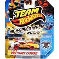 Hot Wheels Team Hot Wheels Feature Vehicle Assortment