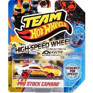 Hot Wheels Team Hot Wheels Feature Vehicle Assortment