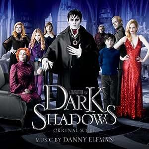 Dark Shadows: Original Score