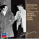 Arthur Grumiaux - Beethoven: Violin Sonatas Nos.8-10 [Japan LTD CD] UCCD-9813