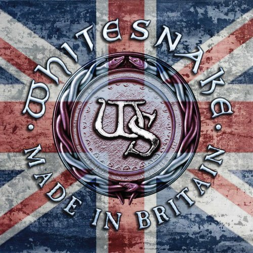Made In Britain/The World Records [2 CD] by Whitesnake (2013-07-09)