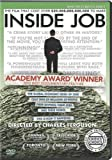 Inside Job [DVD] [2010] [Region 1] [US Import] [NTSC]