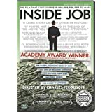 Inside Job ~ Matt Damon