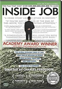 Inside Job (Sous-titres français)