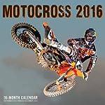 Motocross 2016: 16-Month Calendar Sep...