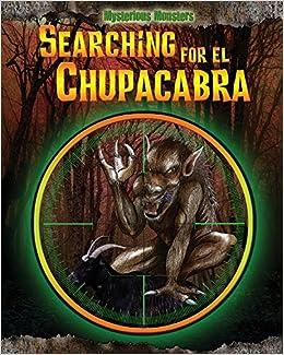El Chupacabras by Adam Rubin - Penguin Books Australia |Chupacabra Book