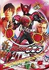 仮面ライダーOOO(オーズ)VOL.6【DVD】
