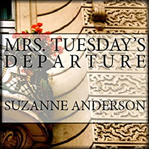 Mrs. Tuesday's Departure Audiobook