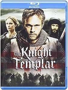 Knight Templar [Blu-ray] [2004] [US Import]