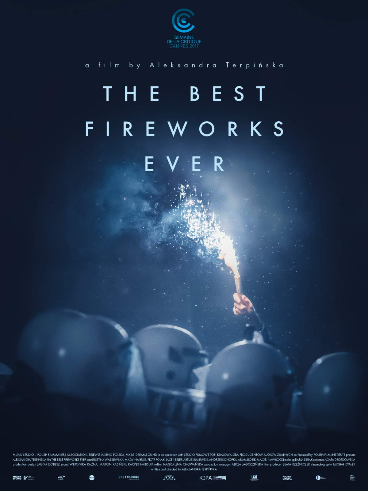 The Best Fireworks Ever on Amazon Prime Video UK
