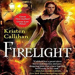 Firelight Audiobook