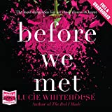 Before We Met (Unabridged)
