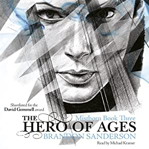 The Hero of Ages | Livre audio