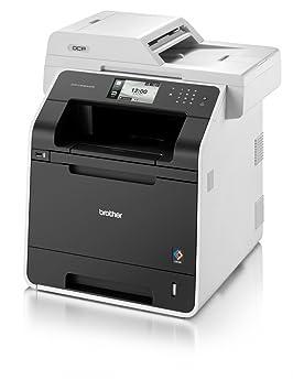 Brother DCP-L8450CDW Imprimante multifonction laser