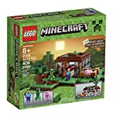 LEGO Minecraft 21115 The First Night[並行輸入品]