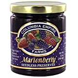 Marionberry Seedless Preserves