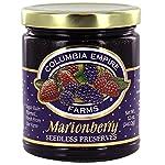 Marionberry Seedless Preserves