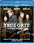True Grit [Blu-ray + DVD] (Sous-titre...