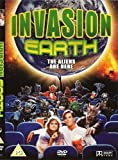 Invasion Earth [DVD]