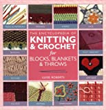 img - for The Encyclopedia Of Knitting And Crochet Techniques book / textbook / text book