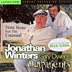 Outpatients | Jonathan Winters,Gary Owens
