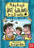 Philip Ardagh The Grunts in Trouble