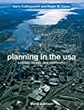img - for Planning in the USA: Policies, Issues and Processes book / textbook / text book