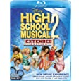 High School Musical 2 [Blu-ray]