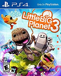 Little Big Planet 3 from Amazon.com, LLC *** KEEP PORules ACTIVE ***