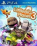 Little Big Planet 3 - PlayStation 4