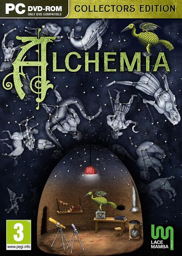 Alchemia Collectors Edition (PC)