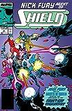 Nick Fury, Agent of S.H.I.E.L.D. (1989-1992) #2