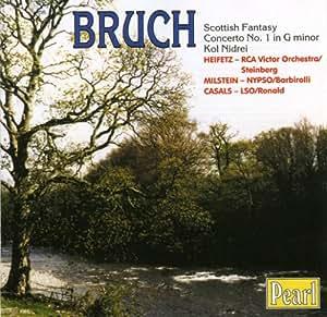 Scottish Fantasy/Cto 1/Kol Nid