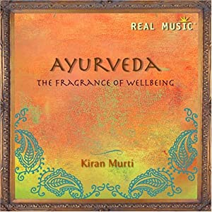 Ayurveda: The Fragrance of Wellbeing