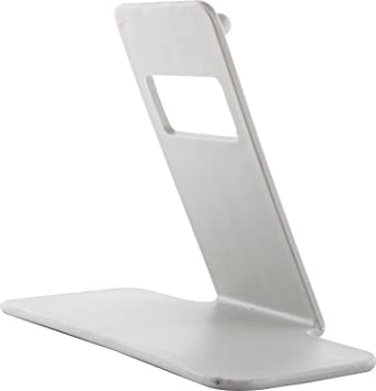 X FORM Multipurpose Mobile Hanger   Grey available at Amazon for Rs.150