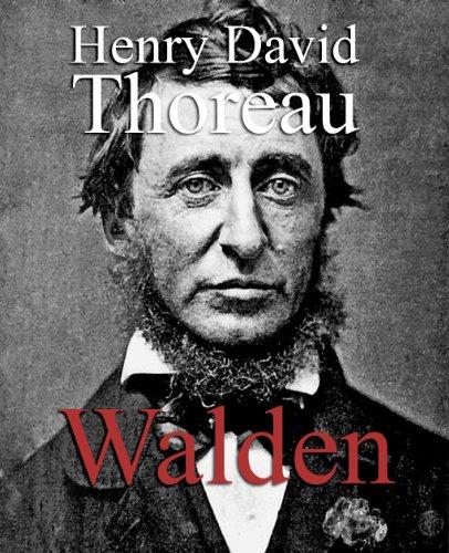 Walden, O La Vida En Los Bosques