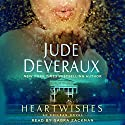Heartwishes: Edilean Series, Book 5 Audiobook by Jude Deveraux Narrated by Gabra Zackman