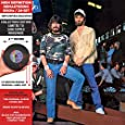 40 Hour Week - Cardboard Sleeve - High-Definition CD Deluxe Vinyl Replica