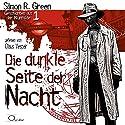 Die dunkle Seite der Nacht (Geschichten aus der Nightside 1) Hörbuch von Simon R. Green Gesprochen von: Claus Vester